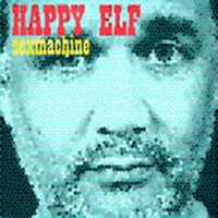 Happy Elf - Sexmachine