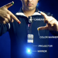 Pranav Mistry Video
