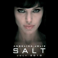 Salt The Movie w Angelina Jolie