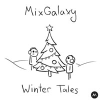 [MIXG004] Various Artists Winter Tales Cover