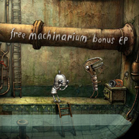 free_machinarium_bonus_ep cover