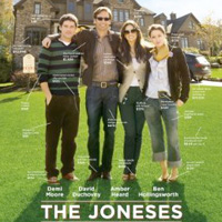 the Jonses