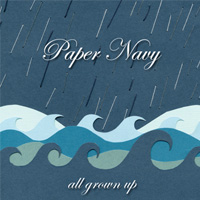 paper navy all grown up