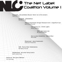 NetLabel Coalition Volume 1