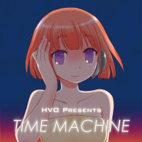 TIME MACHINE (200 x 200)