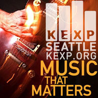 kexp-podcast