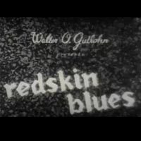 Redskin Blues