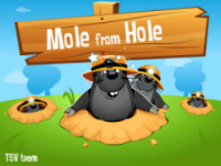 Mole-from-Hole-FREE