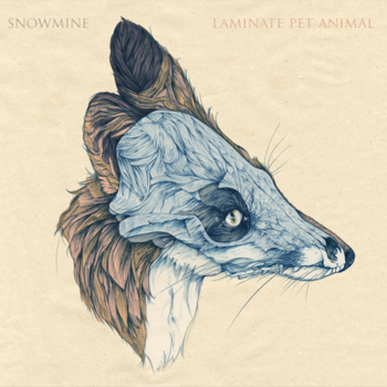 Laminate Pet Animal- cover art