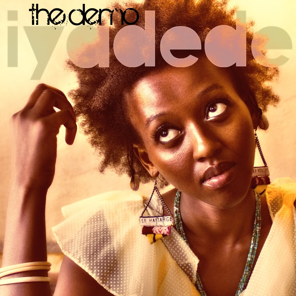 Iyadede - -The Demo- - 00 Front
