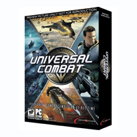UnivCombat