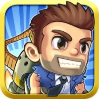 Jetpack Joyride