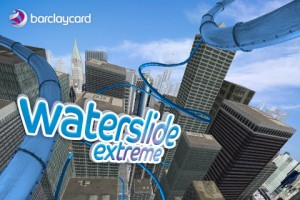 Waterslide Extreme