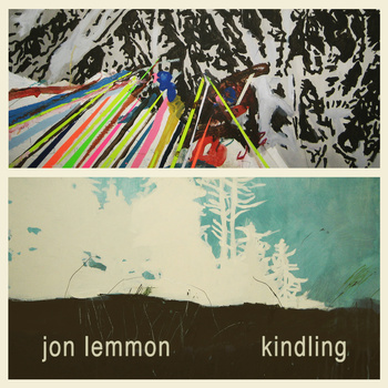 Jon Lemmon_Kindling EP