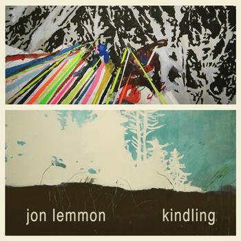 Jon Lemmon_Kindling EP