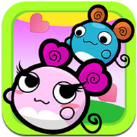Bouncy Mouse Mobile Game