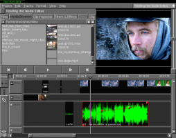 Open Video Editor