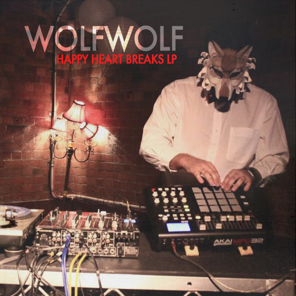 Wolfwolf_Happy_Heart_Breaks_LP_Album_Cover