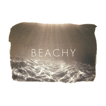 Beachy EP_Oh!Hello