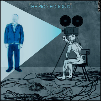 The Projectionist_ Peter Anthony Red