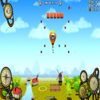 Flying Sheeps PC screenshot (200 x 200)