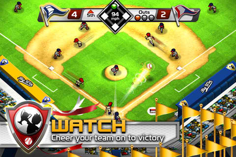 Big Win Baseball 2