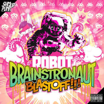 renard_robot brainstronaut blastoff