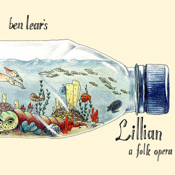 ben lear lillian: a folk opera