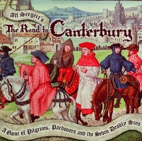 canterbury