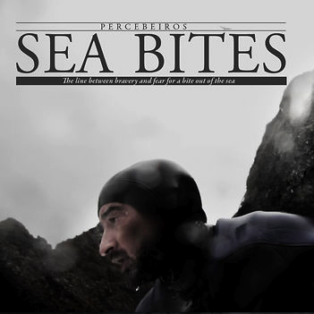 Sea Bites Cover