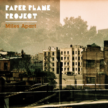 Paper Plane Project