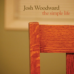 Josh Woodward: The Simple Life