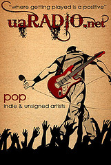Unsigned Artists Radio - The Best of Indie Pop Vol 1