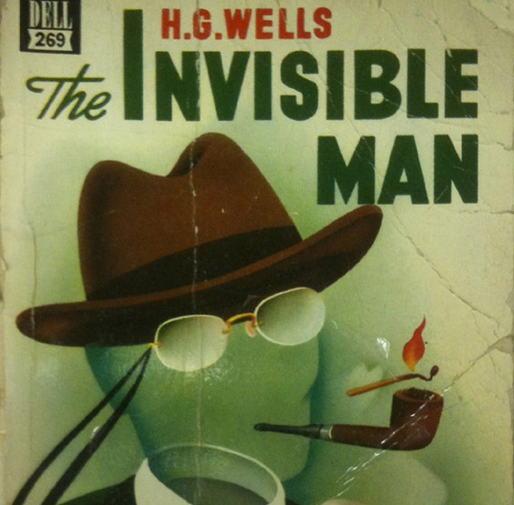 a book analysis of the invisible man All reviews hot new books book reviews music reviews movie analysis of hg wells's the invisible man literary analysis of hg wells invisible man.