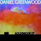Daniel Greenwood EP cover
