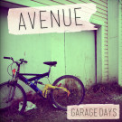 Garage Days EP cover