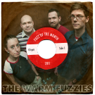 The Warm Fuzzies EP cover