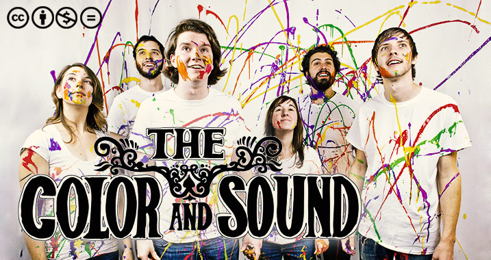 The Color and Sound: The Spring Tour