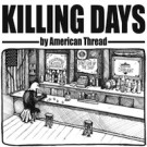 american thread_killing days_200x200