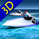 3D_boat_race