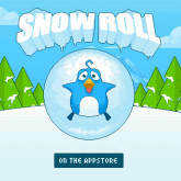 snow_roll