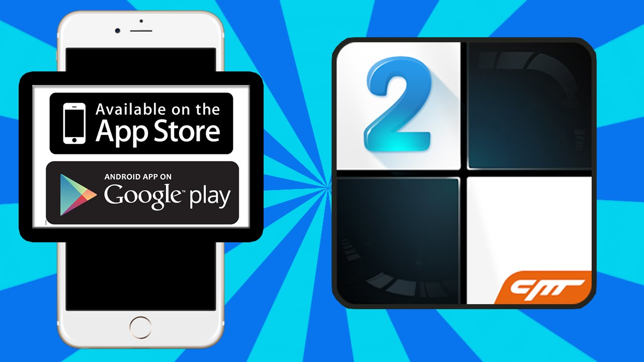 Piano Tiles 2 Don T Tap The White Tile
