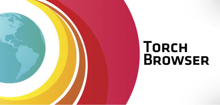 Resultado de imagen de Torch Browser