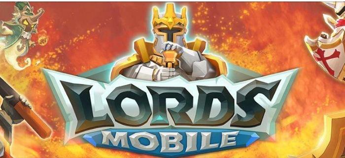 Картинки по запросу Lords Mobile logo