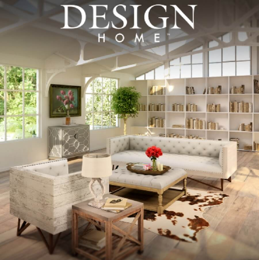 Design home the best free downloads online for Home design games free download