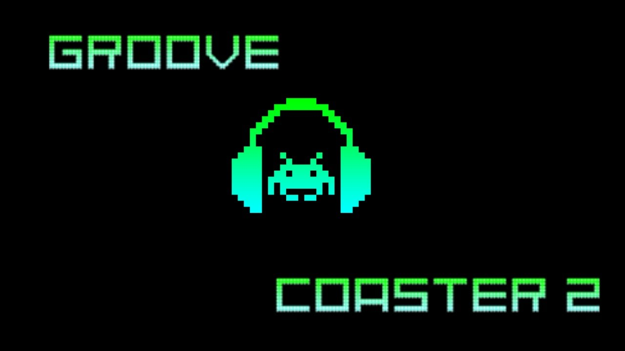 Groove Coaster 2 the music game for iPhone & iPad 2018