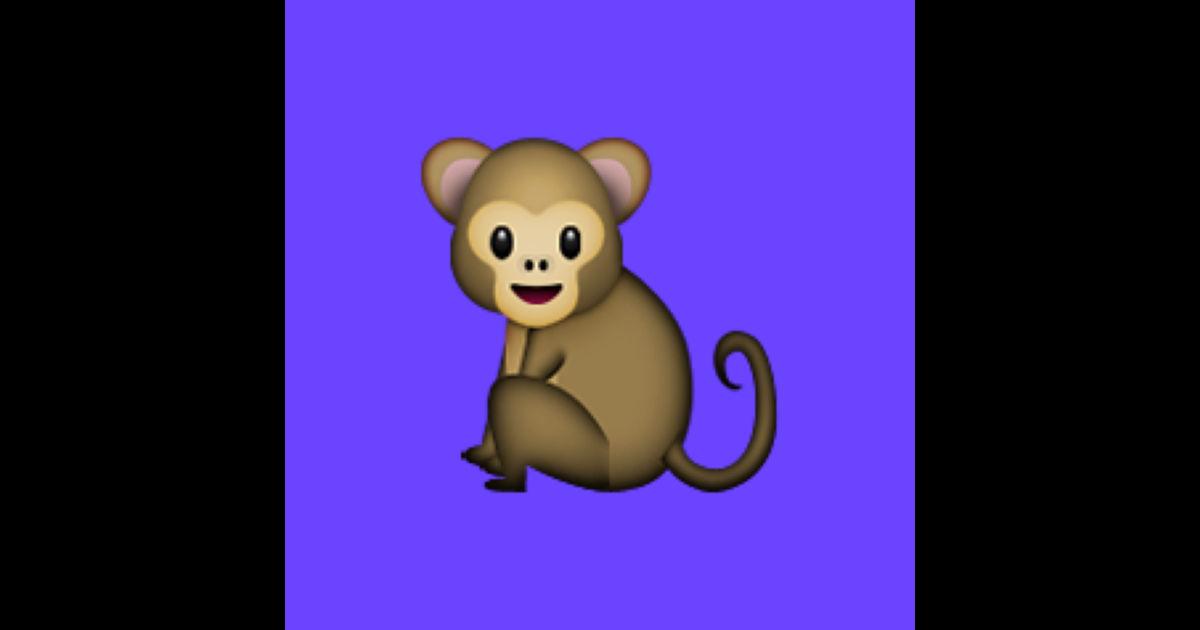 Monkey make new friends app