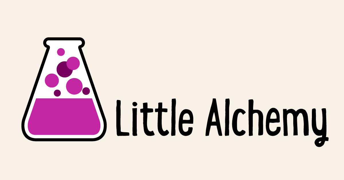 Little Alchemie