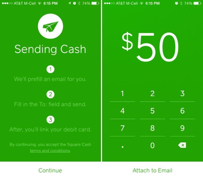 Cash App by Square, Inc. – FrostClick.com | The Best Free Downloads Online