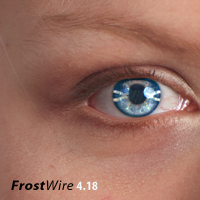 old version frostwire 4.18.1